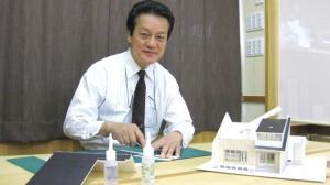 木族の家田中社長