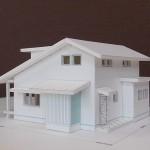 松本市 K様邸 ('14.3竣工予定) 北東