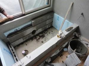 風呂工事2