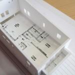 松本市県 H様邸(2015)内観