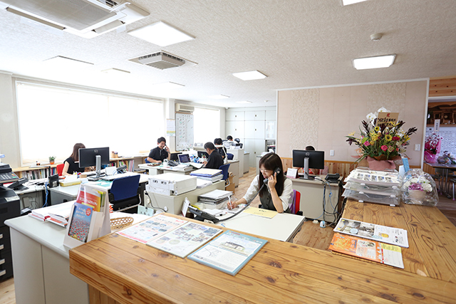 2F事務所