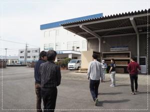 タカラ三島工場第一