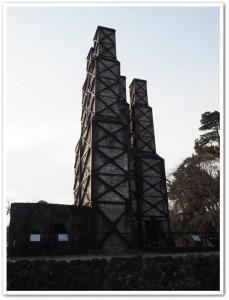 世界文化遺産 韮山反射炉