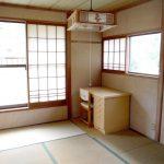 リフォーム前-和室1