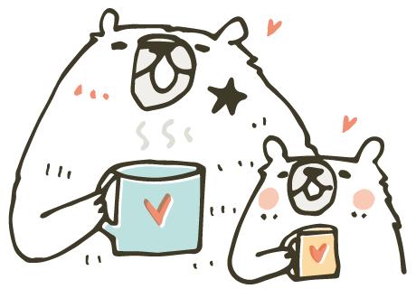 coffee_kizokkuma