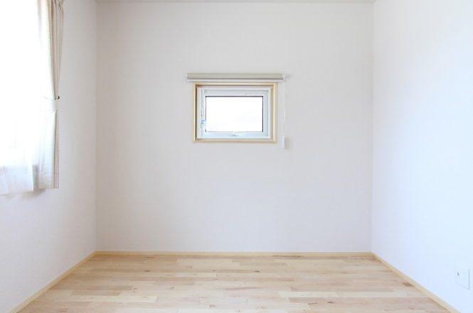 1F洋室②(別角度)