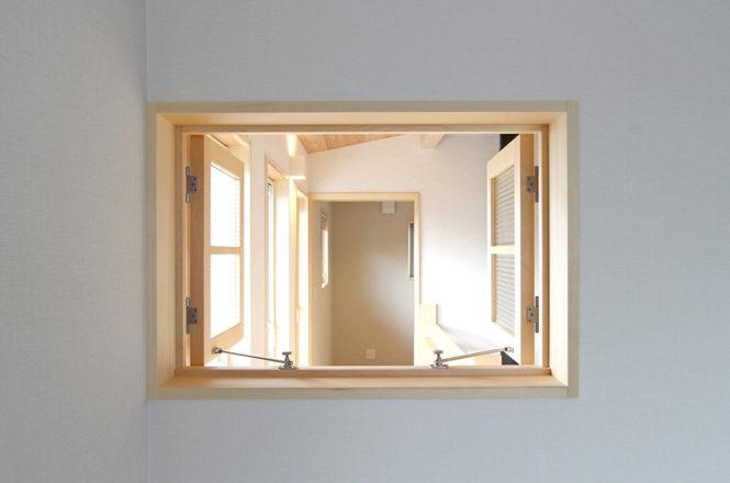 Open-small-window