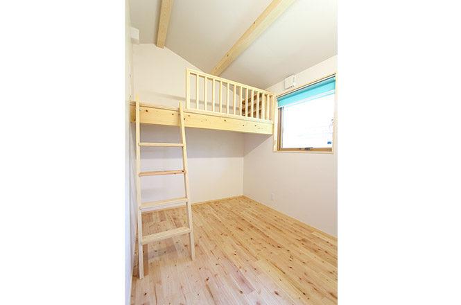 23、子供部屋2